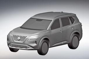 Новият Nissan X-Trail ще стане по-агресивен