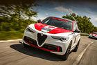 Alfa Romeo няма да прави кросоувър Stelvio GTA