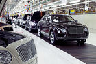 Bentley се отказва от двигателя W12