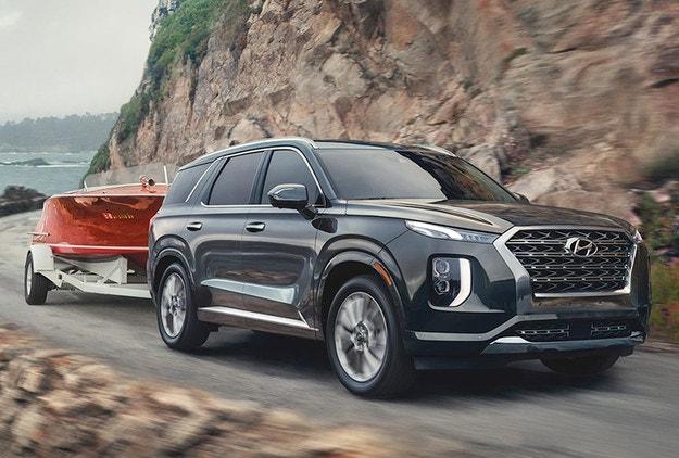 Hyundai ще пусне пет нови модела през 2020 г.