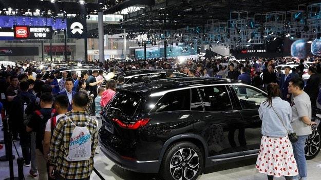 Определиха нова дата за автосалона в Пекин