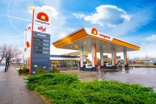 Ромпетрол България дарява гориво