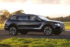 Bentley вижда флагмански SUV вместо Mulsanne