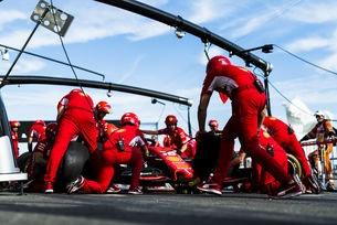 Отлагат и Гран при на Франция