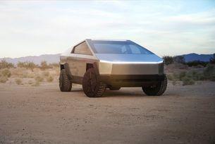 Електрическият пикап на Tesla ще може да плава
