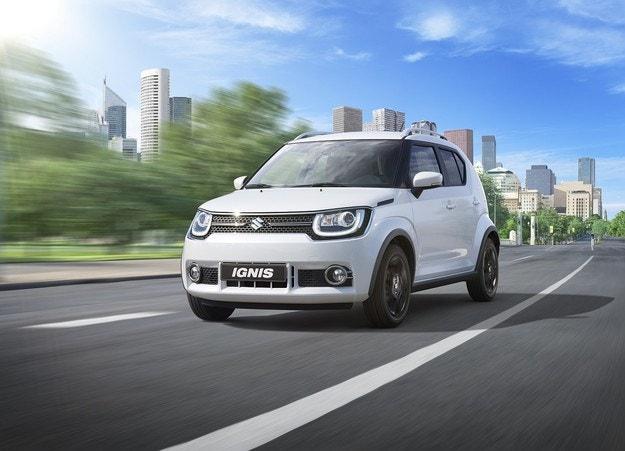 Suzuki България предлага специална програма