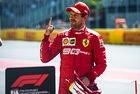 Алонсо замества Фетел във Ferrari