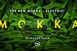 Новият Opel Mokka поема своя път