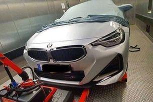 Купето BMW Серия 2 ще се появи през 2021