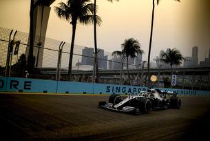 ФИА удължи принудителната пауза във Формула 1