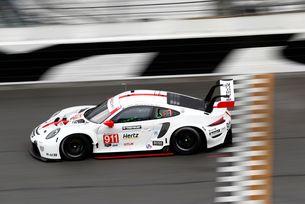 Историята на RSR моделите на Porsche
