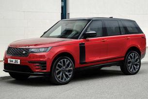 Новото поколение на Range Rover идва през 2021