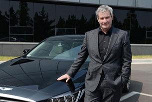 Люк Донкерволке не е главен дизайнер на Hyundai и Kia