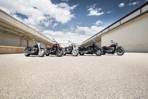 Насред кризата Harley-Davidsonнаправи телевизия