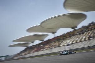 Азиатски отбор с амбиции за Формула 1