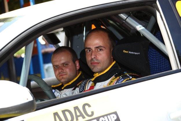 Дани Попов спечели Българския виртуален рали шампионат