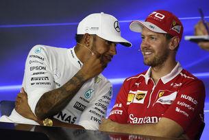 Ferrari се отказа от Фетел