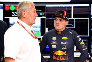 Red Bull не може да си позволи Фетел