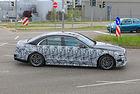 Mercedes-Benz показа тийзър на новата S-класа