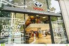 Спад със 74% на продажбите на нови автомобили в Европа
