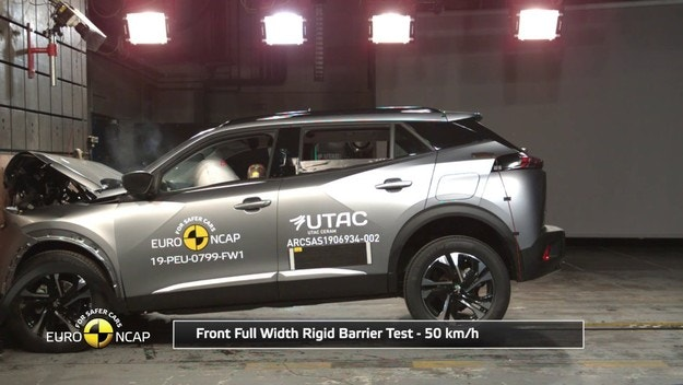 Euro NCAP променя правилата за краш тестове