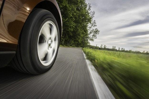 Nokian Tyres се справя успешно с вредните емисии