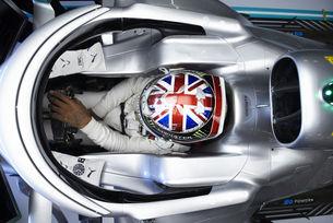Борис Джонсън лобира за британската Гран при