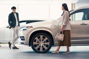 Volvo Cars и МОТО-ПФОЕ въвеждат нова сервизна услуга