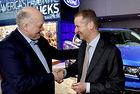 VW Group и Ford инвестират в стартъпа Argo AI