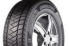 Bridgestone пуска новата гума DURAVIS All Season