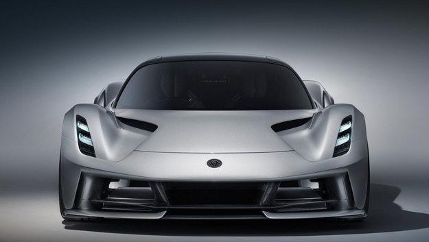 Lotus Cars става производител на електромобили