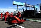 Ferrari подготвя нов двигател и скоростна кутия