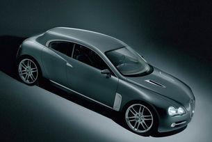 Jaguar проучва възможността да създаде хечбек