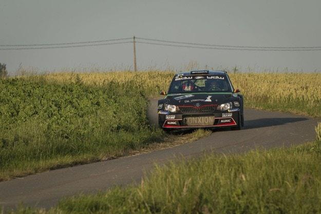 Участието на Белгия във WRC зависи от рали Турция