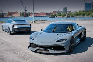 Шефовете на Koenigsegg и Polestar говорят за автомобили