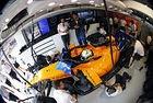 Бахрейн ще финансира закъсалия McLaren