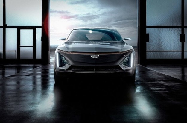 Cadillac обяви премиерата на електромобила Lyriq