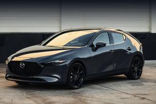 Разкриват нова Mazda 3 след няколко седмици