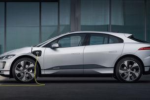 Jaguar Land Rover ще разработи водороден всъдеход