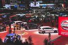Отменят автомобилното изложение Женева 2021