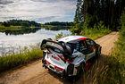 Естония влиза в календара на WRC