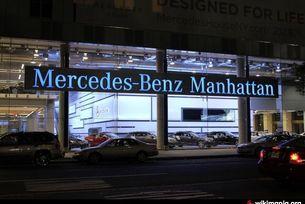 Продажбите на автомобили в САЩ със спад от 34%