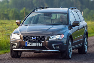 Volvo отзовава два милиона автомобила