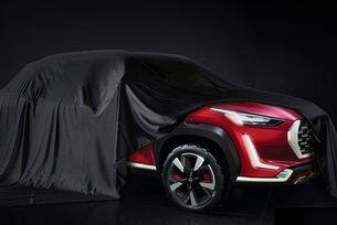 Предсерийният Nissan Magnite дебютира на 16 юли