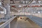 В Лайпциг се подготвят за електрическия Porsche Macan