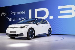 Bridgestone представя иновативната ENLITEN Technology
