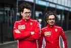 Ferrari вече има заместник на Биното
