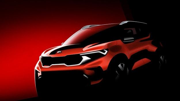 Серийният SUV Kia Sonet дебютира през август