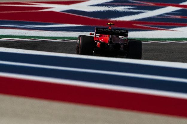 Формула 1 се отказва от Америка