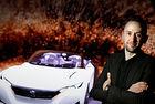 Новият дизайнер на марката Peugeot е Матиас Хосан